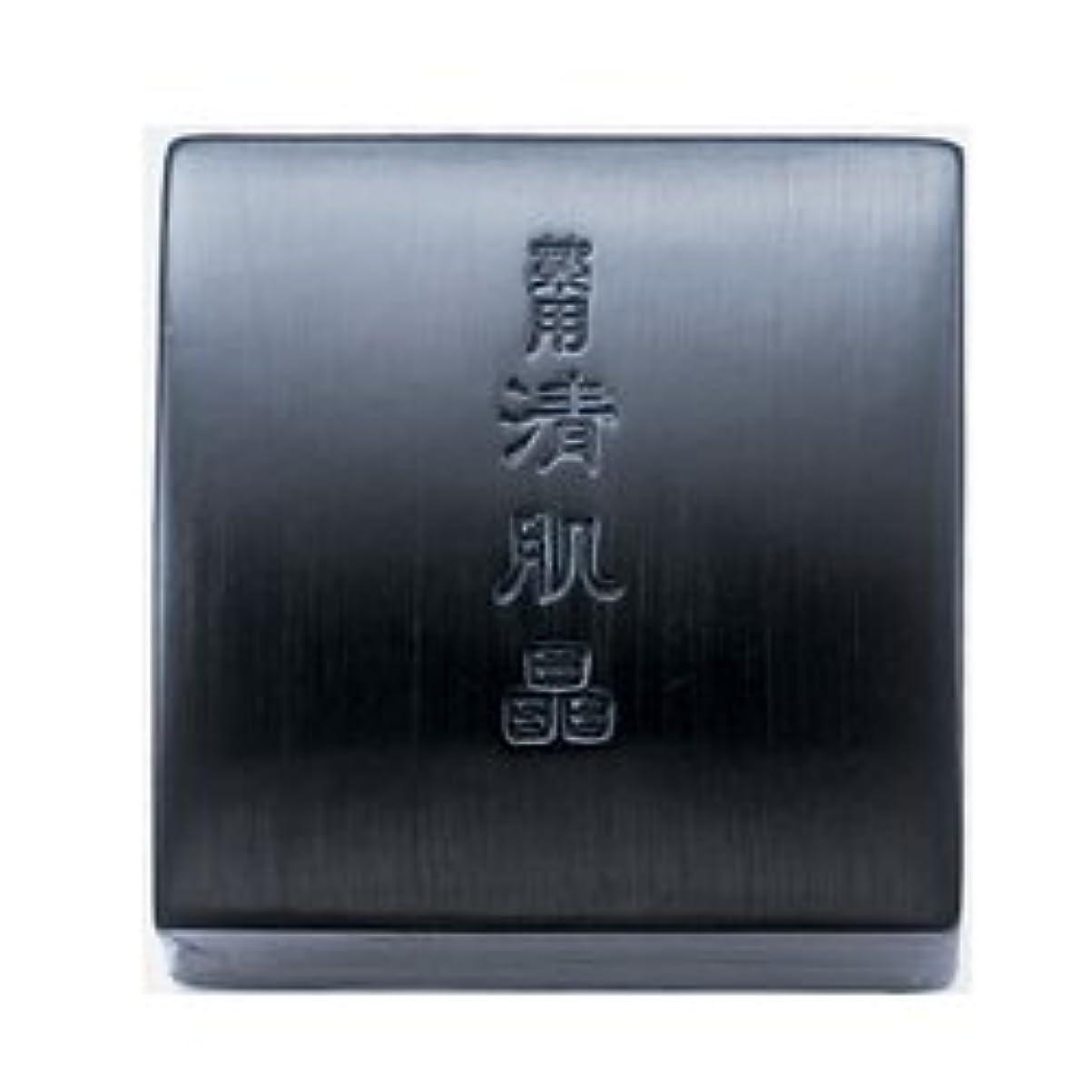 ワイヤークローゼット郵便物コーセー 薬用 清肌晶 洗顔 石けん 120g アウトレット