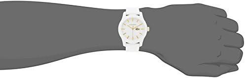 Lacoste Men's 2010819 Lacoste.12.12 Analog Display Quartz White Watch WeeklyReviewer