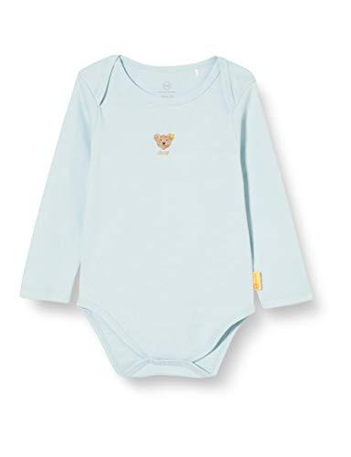 Steiff Unisex Baby Longsleeve Body, Angel Falls, 74