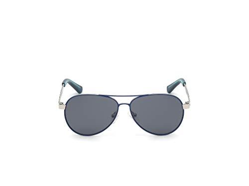 Guess - Gafas de sol Aviator para niño GU9187 92C