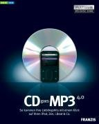 CD goes MP3 4.0 Platinum