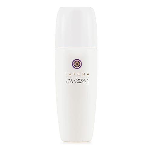 TATCHA 1-Step Camellia Cleansing Oil by Tatcha