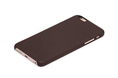 Bellroy Funda de teléfono de Piel iPhone 6s Plus Phone Case Java