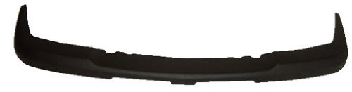 OE Replacement Chevrolet Silverado Front Bumper Cushion (Partslink Number GM1051110)