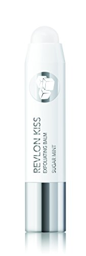 Revlon Kiss Exfoliating Balm, Sugar Mint