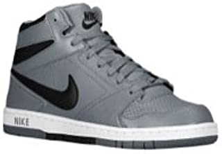 Mens Prestige IV High 6.5 M US Cool Grey/Black/White