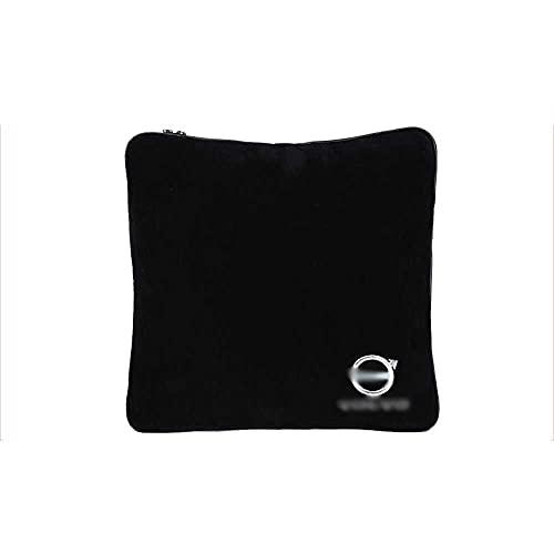 TPHJRM Cuscini per abbracci per Auto, Cuscini per Trapunta e Trapunta per condizionatori d'Aria, per Volvo