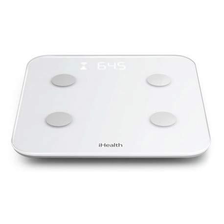 Balance Sans Fil iHealth Core HS6 – O2-Med