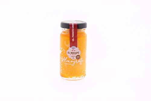 Almogrote gomero EL MASAPÉ 100 gr. Producto Islas Canarias.