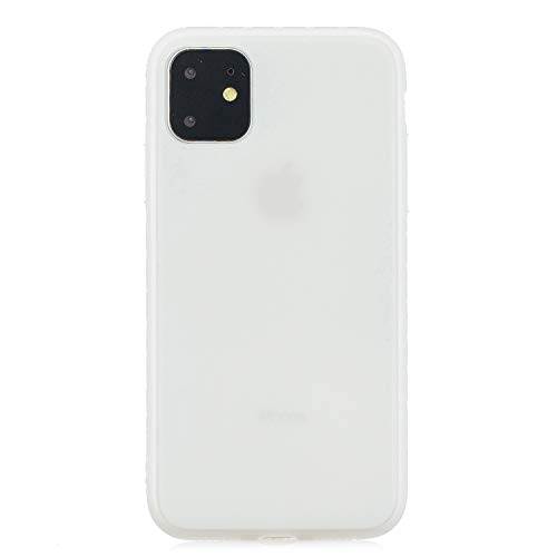 Fundas Iphone 11 Pro Max Silicona Logo Apple Marca cuzz