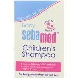 SebaMed Baby Children's Shampoo