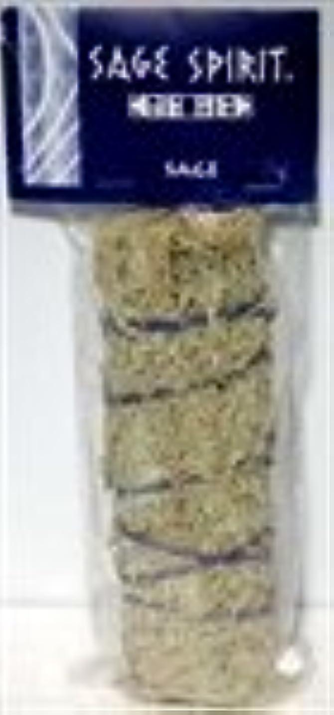 なめる明らかに褒賞Desert Sage Smudge Stick 7?