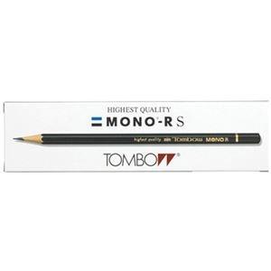 (業務用セット) トンボ鉛筆 鉛筆 事務用 MONO-RS2H 12本入 【×3セット】