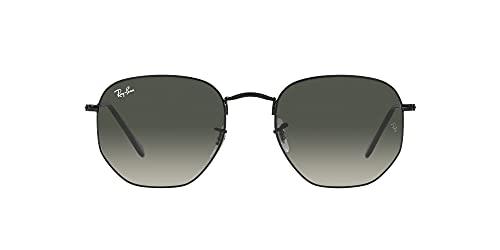 Ray-Ban Rb3548 Gafas de sol cuadradas de metal