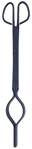 Imex El Zorro 70340 Tenaza lumbre con arco (40 cm)