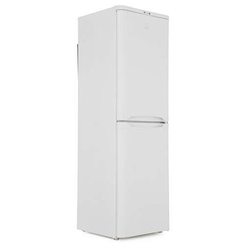INDESIT IBD5517W 50/50 Split 234L Freestanding Fridge Freezer - White