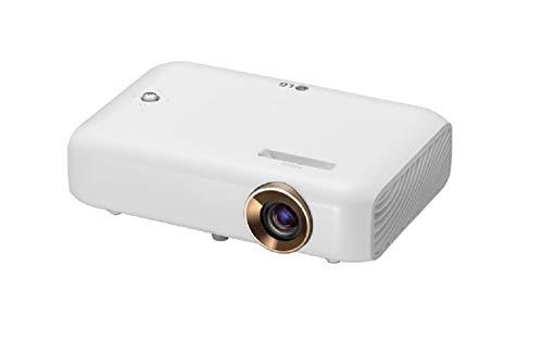 LG CineBeam PH550G - Proyector con batería integrada (hasta 100