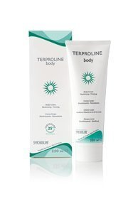 SYNCHROLINE TERPROLINE body cream 125 ml by Synchroline