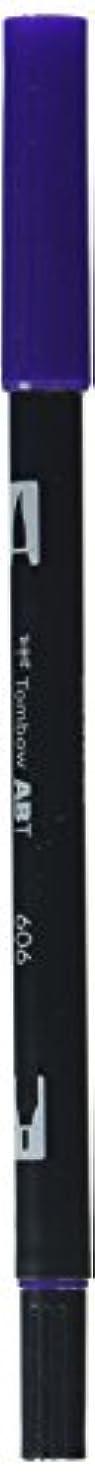 Tombow Dual Brush Pen, ABT, No. 606 (AB-T606)