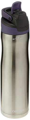 Garrafa Térmica Inox Autoseal Chill, Contigo, Lilas, 710ML