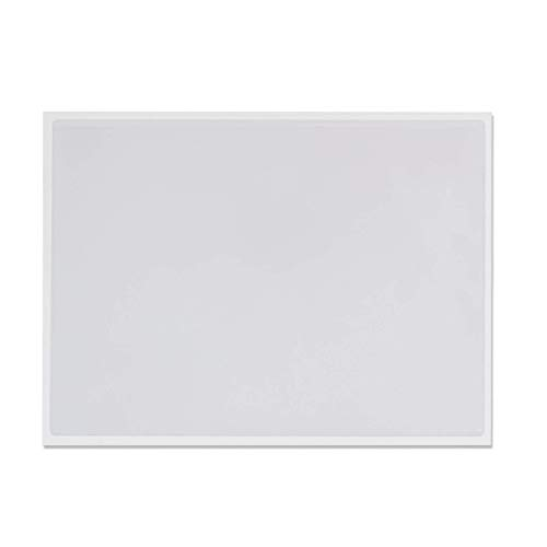Rechtecktaschen Klarsichttaschen 100 Stück - selbstklebend transparent ablösbar 158x115mm BxH für A6