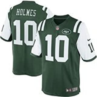 83d5ee683 Amazon.com : Santonio Holmes New York Jets Nike Team Color Limited Jersey -  Green : Sports Fan Apparel : Sports & Outdoors