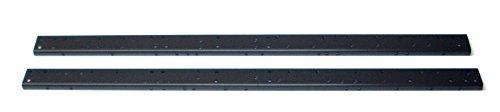 TAMIYA 1:10 Ford F-350 High-Lift Ersatzteil 4005118/9 Rahmen Links Rechts TFH®