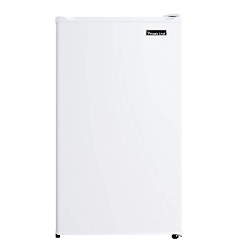 Top 9 Best  magic chef freezer  Available in 2021