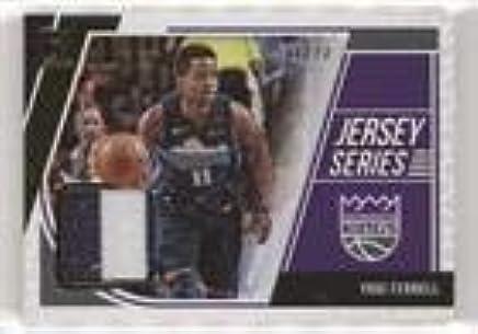 new style f1a22 5065f Amazon.com: Yogi Ferrell #8/10 (Basketball Card) 2018-19 ...
