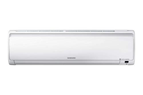 Samsung 1.5 Ton 3 Star Inverter Split AC (Copper AR18RV3HFWK White)