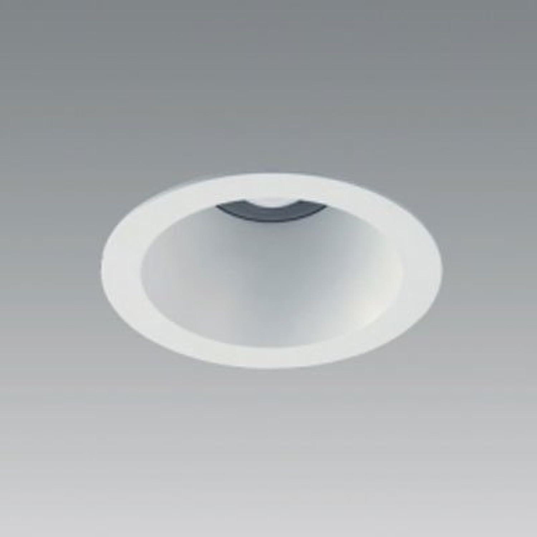 ユニティ LEDダウンライト Φ100 4000K FHT42W×2灯相当 ホワイト UDL-1105W-40/28