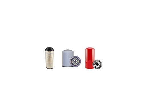 Boge SD 20-2 Kompressor Filter Service Kit