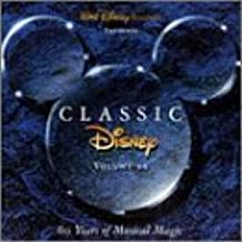 Classic Disney Volume II - 60 Years of Musical Magic
