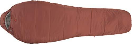 ROBENS Spire I Schlafsack red Ausführung Left Zipper 2021 Quechua Schlafsack