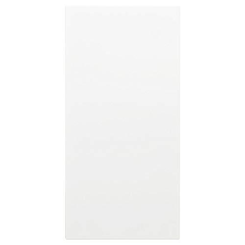 IKEA SPONTAN Magnettafel 37x2x78 cm weiß