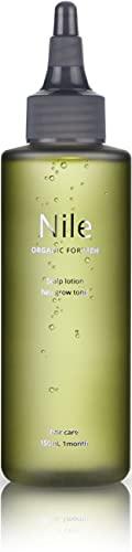 Nile 育毛剤 メンズ スカルプヘアローション 医薬部外品150mL