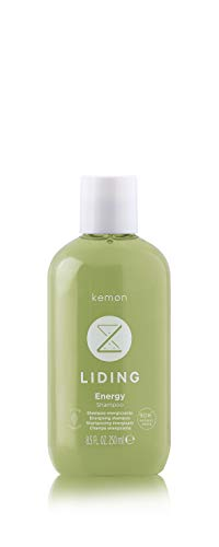 Kemon Liding Energy Shampoo Velian, 250 ml