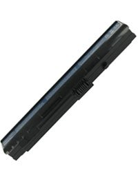Batterie pour ACER ASPIRE ONE A150-1570, 11.1V, 4400mAh, Li-ion