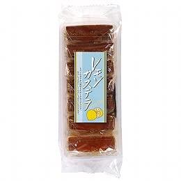[たんばや] 菓子 たんばや製菓レモンカステラ 7個