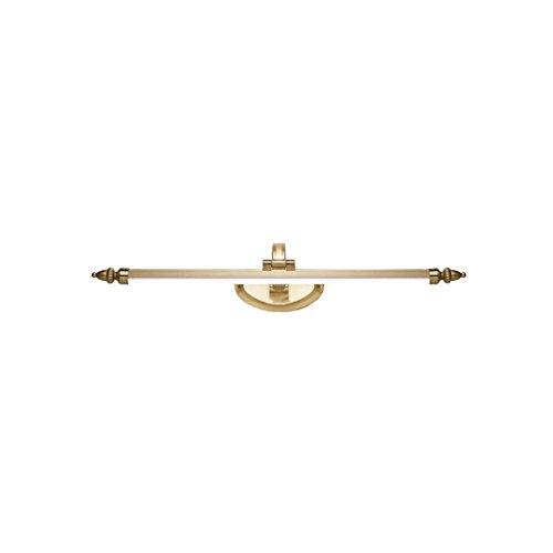Verlichting LED-spiegel-koplamp badkamer slaapkamer make-up lamp eenvoudige moderne badkamerspiegel lamp in Amerikaanse stijl
