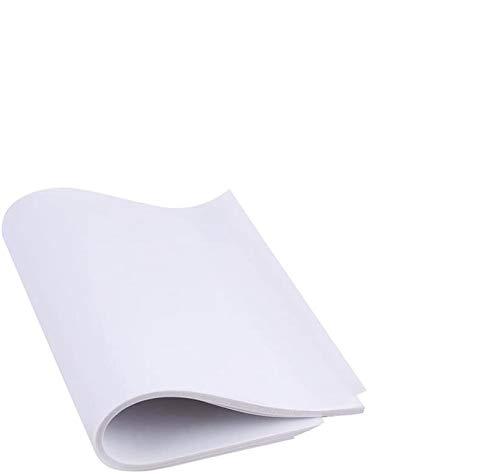 【100枚】A4 グラシン紙 半透明紙 硫酸紙 シングペーパー ラッピング 画材用紙 仕事 芸術 工芸 コピー 書道 スケッチ 210 x 297 mm