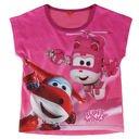Camiseta Súper Wings Verano niña (4)