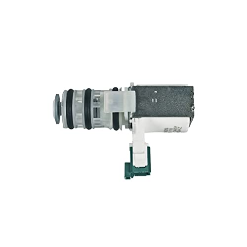 Electroválvula de regeneración (293915-48261) Lavavajillas 00611916 Bosch