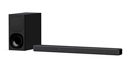 Sony HT-G700 3.1CH Dolby Atmos/DTS:X Soundbar with Bluetooth Technology