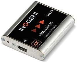INOGENI 4K2USB3 4K HDMI to USB 3.0 Capture Device