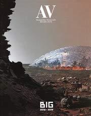 AV 211-212: BIG Bjarke Ingels Group 2013-2019