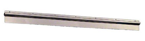 American Metalcraft TR48 Stainless Steel Slide Ticket Rack, 48-Inch