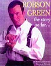 Robson Green: the Story So Far