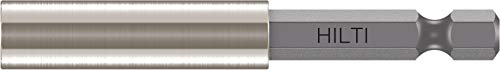 Hilti 2038758 2-Inch Magnetic Bit Holder Model: 2038758