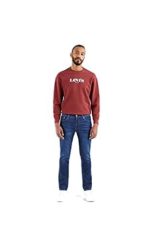 Levis- Pantalon Vaquero 511 Slim- 045114973 (33)